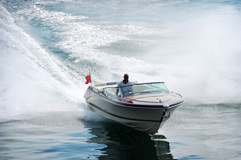 Colombo 26 Bellagio - www.colomboboats.it