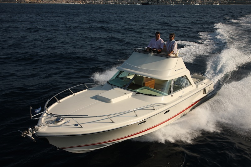 Colombo 32 Super Indios Sport Fisherman